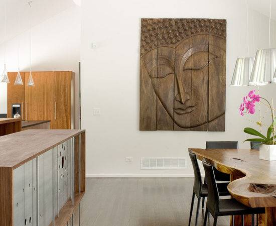 Buddha Decor Decorating Ideas Home Zen Inspiration