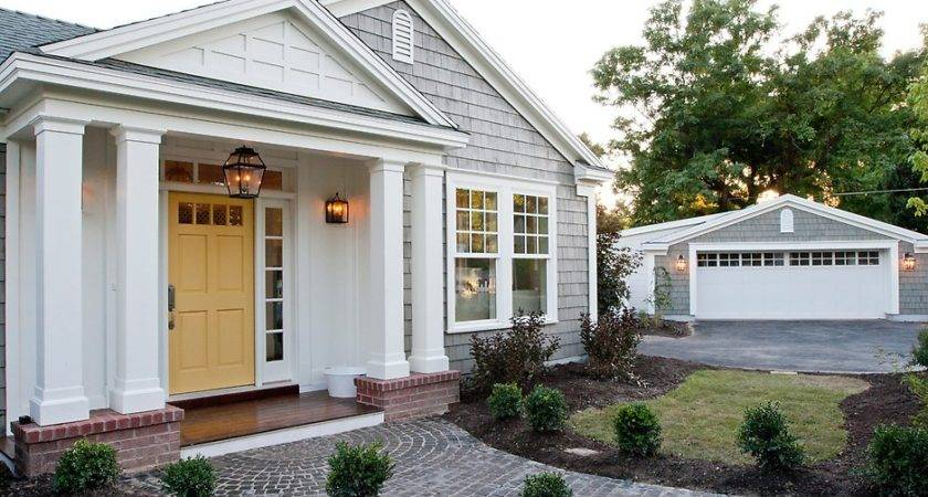 Budget Friendly Updates Boost Your Home Curb Appeal