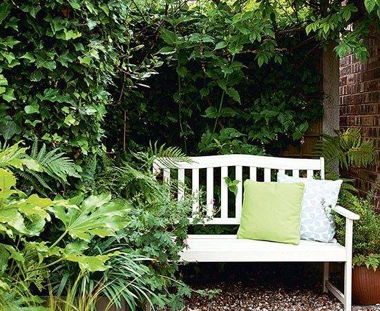 Budget Garden Ideas Housetohome
