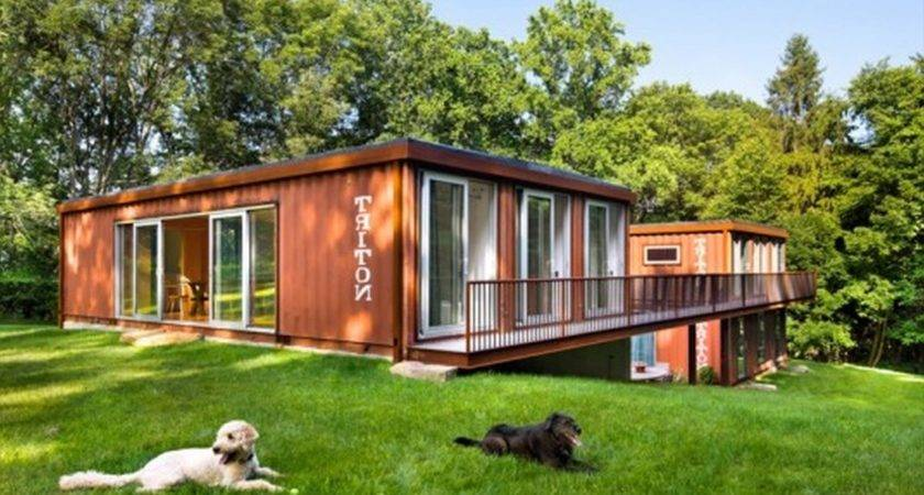Build Shipping Container Home House Design