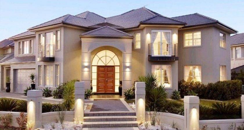 Build Your Own Home Designs House Plans