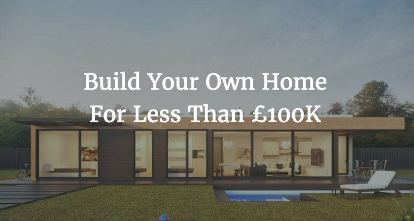 Build Your Own Home Less Than Diversified Finances