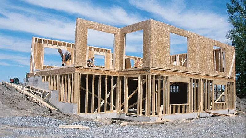 Build Your Own House Save Money