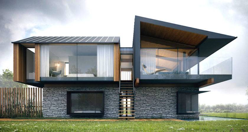 Build Your Own House Wales Design Home