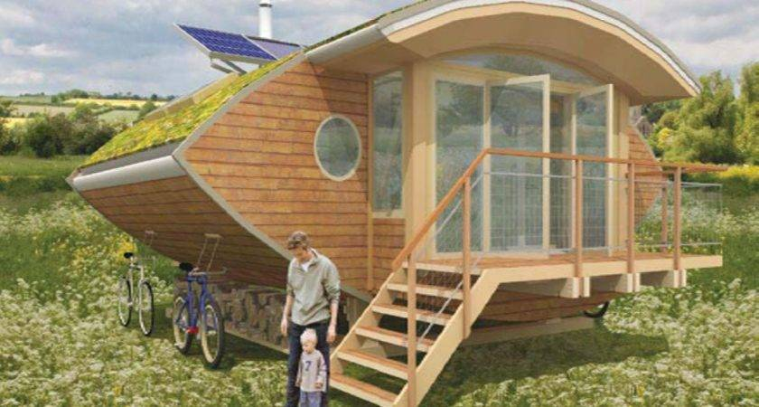 Build Your Own Tiny House Design
