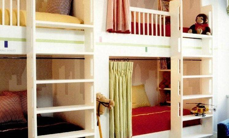 Built Bunk Beds Plans Bed Diy Blueprints