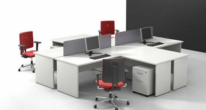 Built Office Table Furniture
