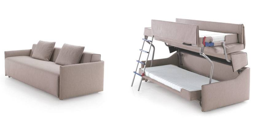 Bunk Bed Born Couch New York Times