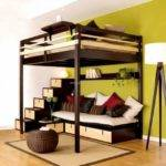 Bunk Bed Designs Kids Room Upcycle Art