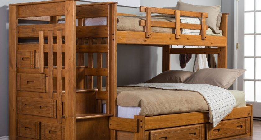 Bunk Bed Plan Woodworking Talk Woodworkers Forum