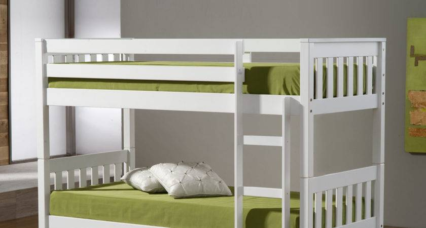 Bunk Bed Small Space Chasing Feeling