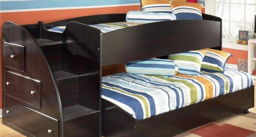 Bunk Bed Sofa Greater Room Design Function