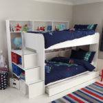 Bunk Bed Storage Ideas Design Decoration