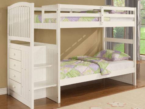 Bunk Beds Design Kids Furniture Angelica Powell
