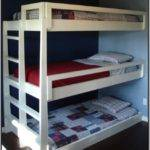 Bunk Beds Small Rooms Bedroom Natural