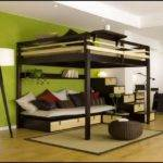 Bunk Beds Small Rooms Lovable Bed
