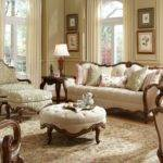Buy Lavelle Melange Living Room Set Aico