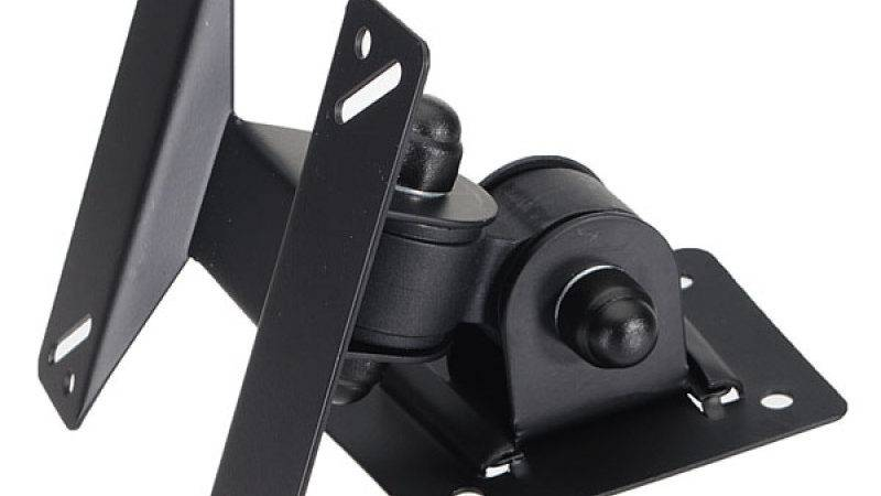Buy Universal Rotated Inch Wall Mount Bracket