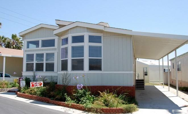 Buying Selling Manufactured Home
