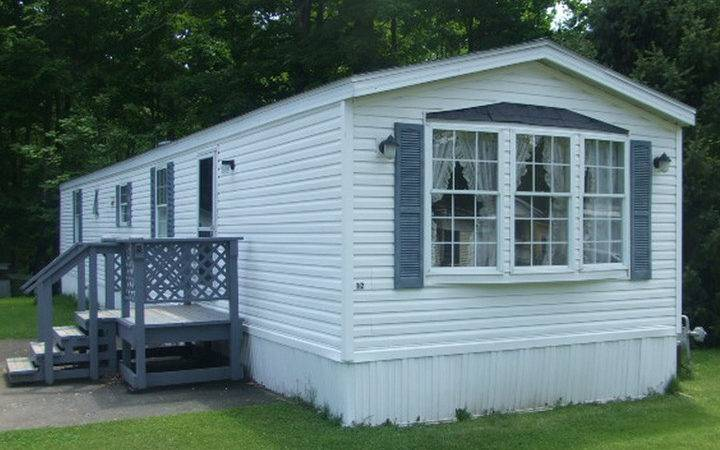 Buying Used Mobile Home Look Homes