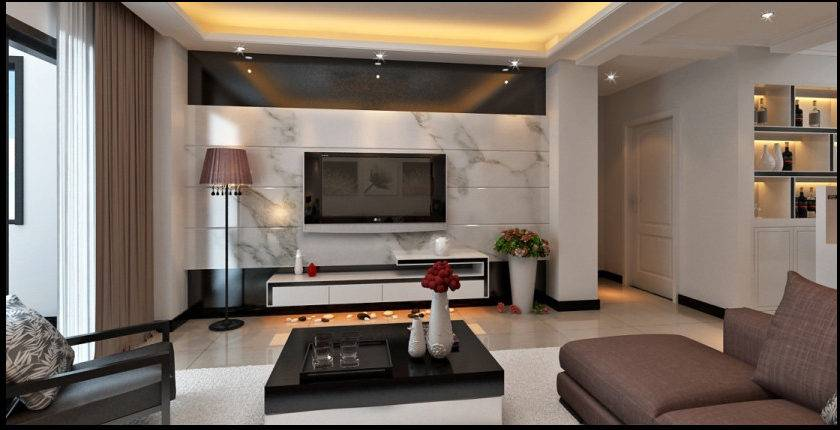 Cabinet Designs Living Room Malaysia