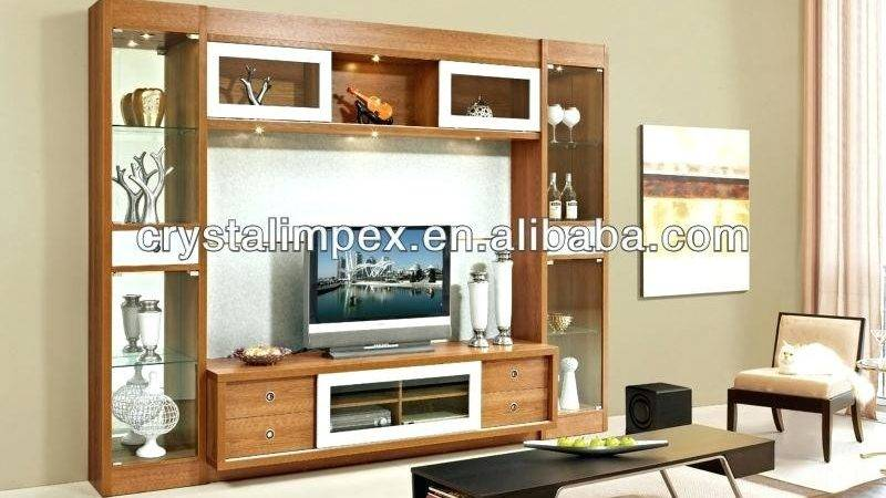 Cabinet Designs Living Room Modern Decoration Stand