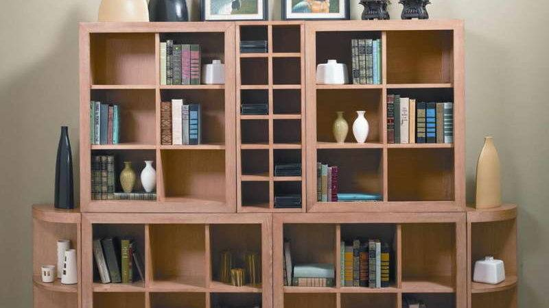 Cabinet Shelving Cool Ideas Book Cases Decorative