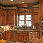Cabinets Kitchen Wood