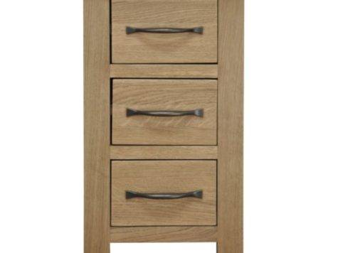 Camberley Narrow Bedside Furniture House