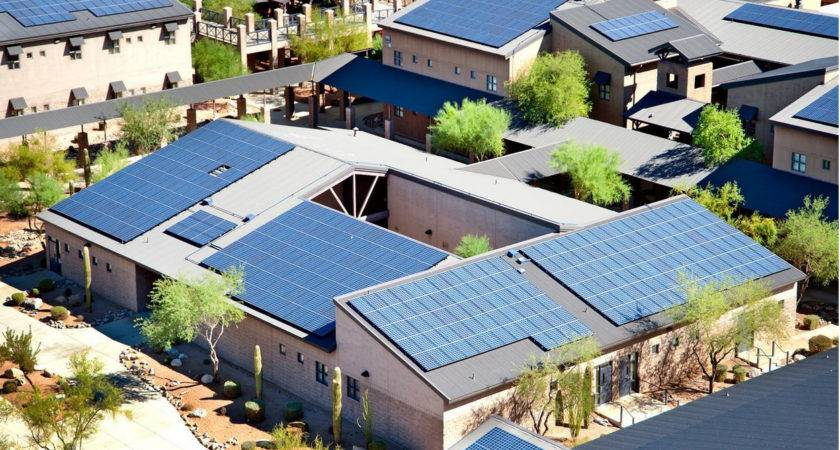 Can Utilize Solar Your Business