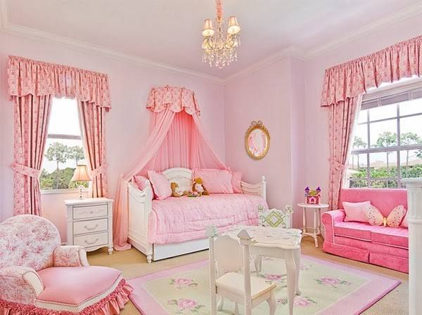 Canopy Bed Bedroom Ideas Decorating Design