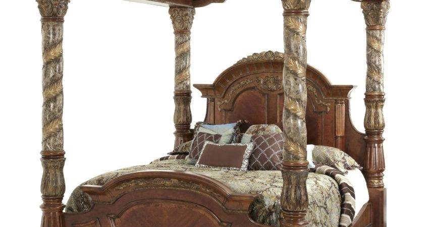 Canopy Bed Frame King California