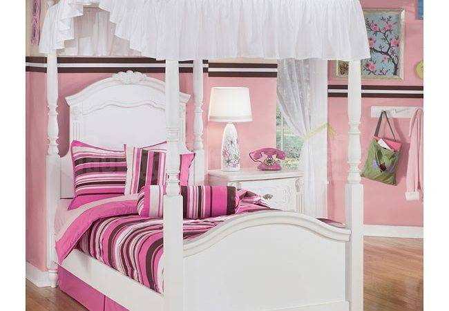 Canopy Bed Furniture Indonesian Java