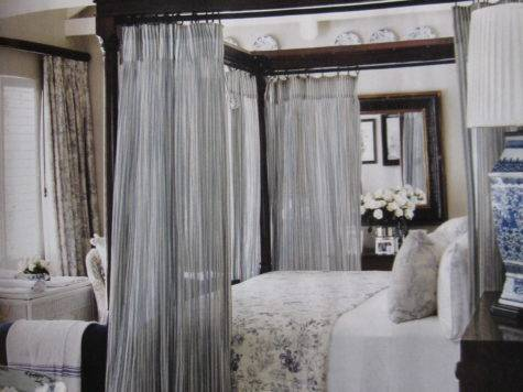 Canopy Bed Gretha Scholtz