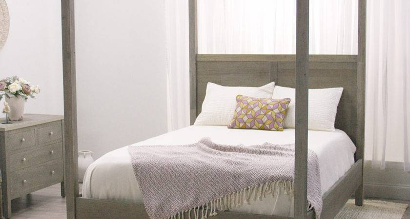Canopy Bed Ideas Make Your Bedroom More Romantic