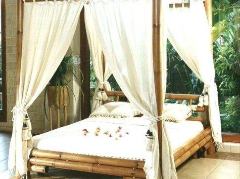 Canopy Bed Sale Sloanesboutique