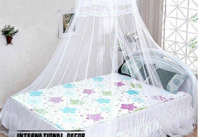 Canopy Beds Girls Room Top Designs Ideas