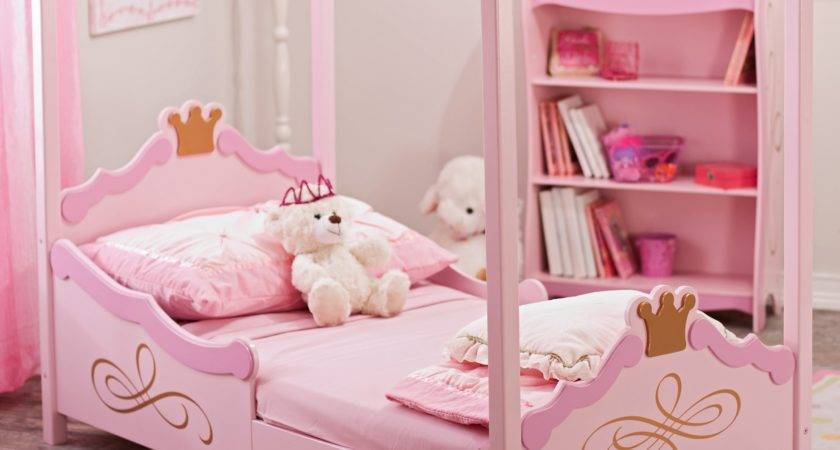 Canopy Beds Girls