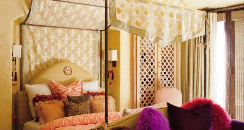 Canopy Beds Stunning Bedrooms