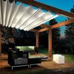 Canopy Design Ideas Backyard Covers Diy Pvc