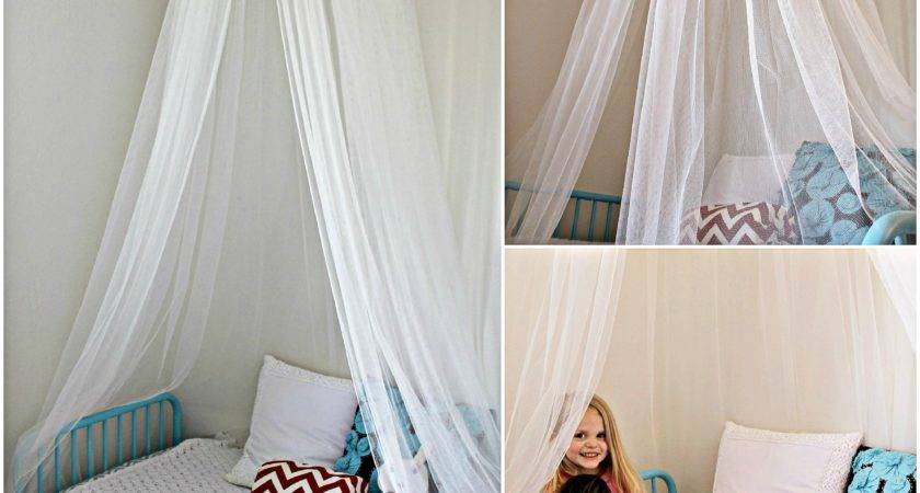 Canopy Your Bed Home Design
