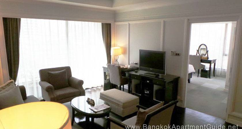 Cape House Langsuan Bangkok Apartment Guide