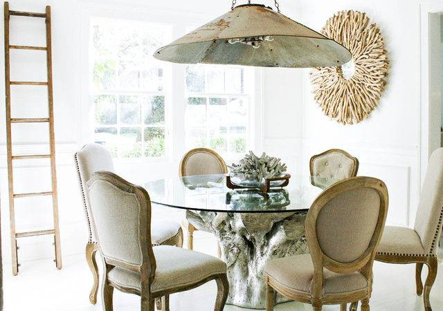 Carcary Residence Eclectic Dining Room Tampa