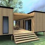 Cargo Container Home Plans Much Shipping