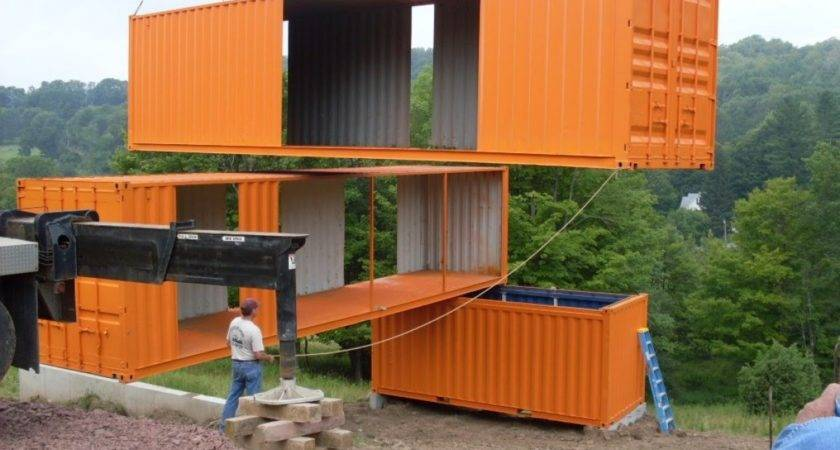 Cargo Containers Homes Sale Prefab Shipping