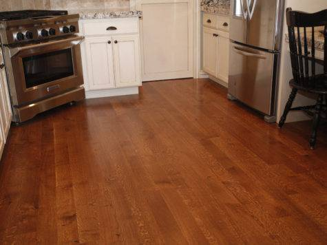 Carson Custom Hardwood Floors Utah Flooring