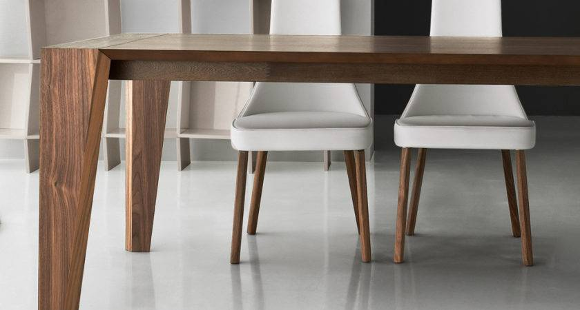 Carve Dining Table Tables Contemporary