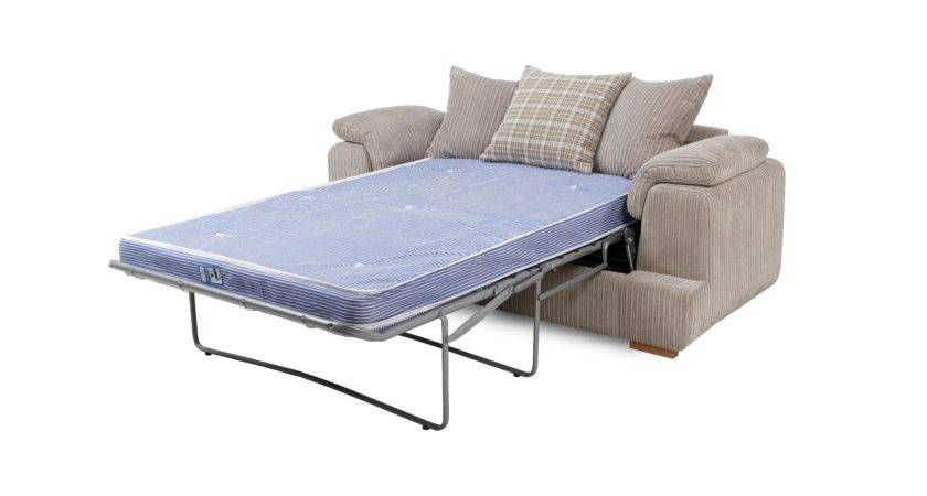 Celine Seater Pillow Back Deluxe Sofa Bed