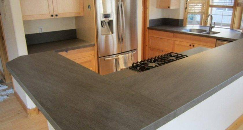 Ceramic Tile Countertops Decorative Awesome