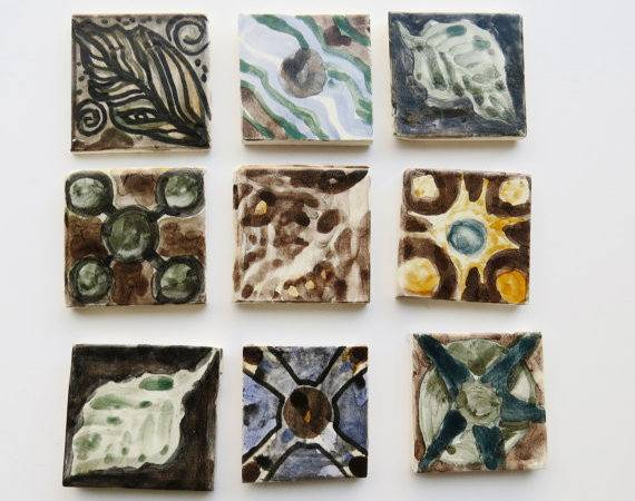 Ceramic Tile Decorative Art Tiles